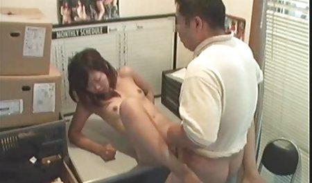 હું પ્રેમ ચોરી રશિયન porn કરવા માટે મારા નોકરીદાતાઓ જાંઘિયો સુંઘે છે અને તેમને