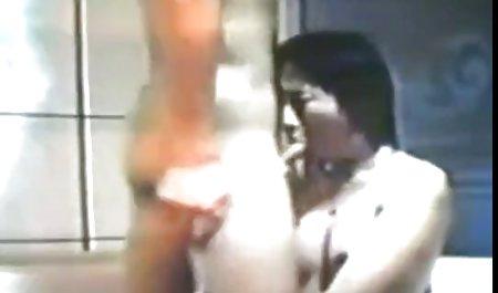 અશ્લીલ કલાપ્રેમી જોડી સેક્સ પોર્ન ભારતીય બાથરૂમમાં
